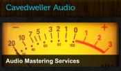 Cave Dweller Audio